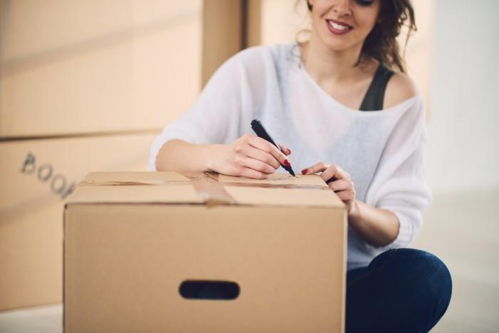 Où acheter des cartons de déménagement par chers ?